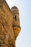 A castle tower Stock Photography