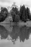 Castle Trakoscan Στοκ εικόνες με δικαίωμα ελεύθερης χρήσης