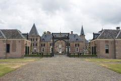 Castle Twickel  Netherlands Royalty Free Stock Photos