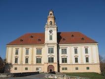 Castle Valpovo στοκ φωτογραφίες