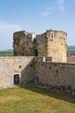 Castle of Venosa. Basilicata. Italy. Royalty Free Stock Image