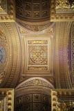 Castle of Versailles Stock Photos