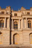 Castle of Versailles Royalty Free Stock Images