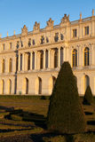 Castle of Versailles Stock Photography