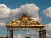 Castle of Versailles, France Royalty Free Stock Photo