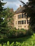 Castle Vorden stock photo