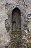 Castle Watchtower Window Royalty Free Stock Photos