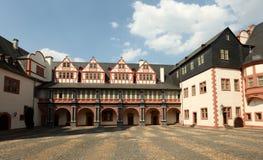 Castle Weilburg, Germany Stock Photo