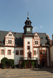 Castle Weilburg, Germany Royalty Free Stock Images