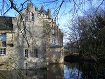 Castle Werdringen Stock Photography