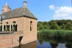 Castle Westhove Netherlands Royalty Free Stock Images