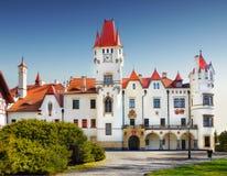 Castle Zinkovy, Czech republic Stock Photography