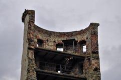 Castle Zviretice Stock Photos