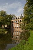 Castle Zypendaal, Arnhem Royalty Free Stock Photo