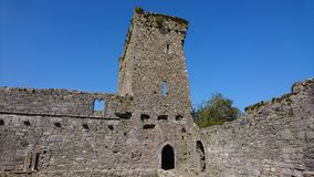 Castlelyons Priory County Cork Ireland Royalty Free Stock Photography
