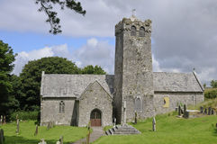 Castlemartin Church Stock Image