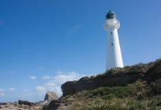 Castlepoint, Nieuw Zeeland Stock Foto's