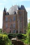 Castles Stock Photo