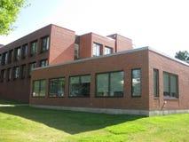 castleton szkoła wyższa stan Zdjęcie Royalty Free