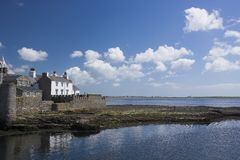 Castletown Stock Image