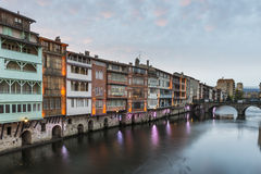 Castres Stock Images