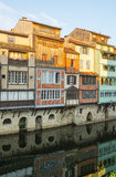 Castres (France) Stock Images