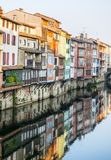 Castres (France) Stock Image