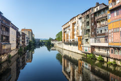 Castres (France) Stock Photography