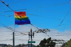 Castro, gay San Francisco Stock Photo