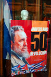 Castro revolution Royalty Free Stock Photography
