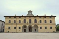 Castrocaro Terme Royalty Free Stock Photos
