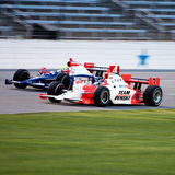 Castroneves Weldon Stock Photos