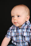 Casual baby Royalty Free Stock Photography