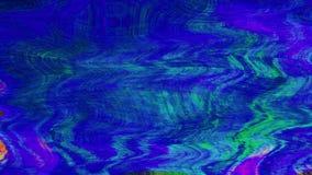 Casual data error neon nostalgic iridescent background. Creative transformations for creative use.