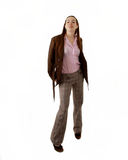 Casual Fashion Stock Photography