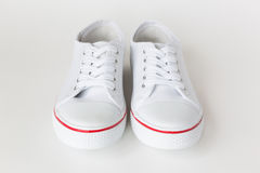 Casual gym-shoes Stock Image