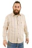 Casual man Stock Photos