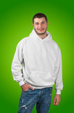 Casual Man Stock Photography