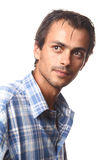 Casual man portrait Stock Photos