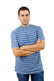 Casual man Royalty Free Stock Images