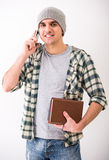 Casual man Stock Photo