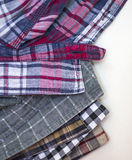 Casual men's shirts Stock Photo