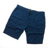 Casual men short pants Stock Photography