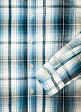 Casual shirt Royalty Free Stock Images