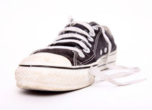 Casual shoe Royalty Free Stock Photos