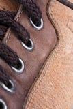 Casual shoe Royalty Free Stock Photos
