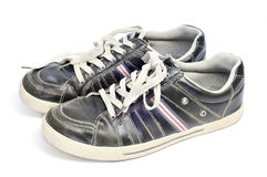 Casual shoes Royalty Free Stock Photography