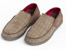 Casual shoes Royalty Free Stock Photo
