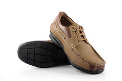 Casual shoes Stock Photography