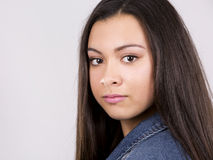Casual teen Royalty Free Stock Images